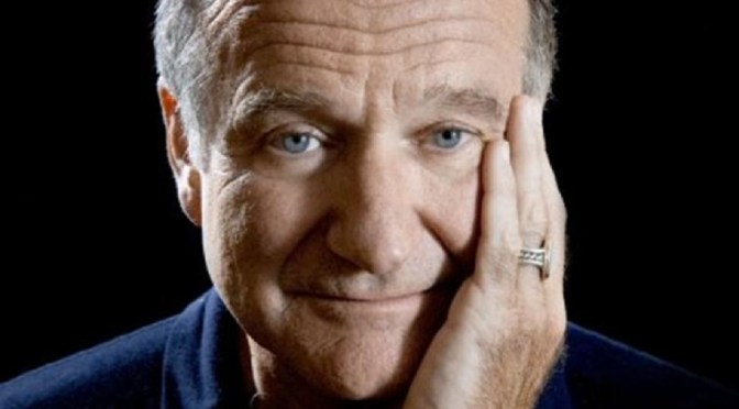 "HBO presenta el trailer de su documental ""Robin Williams: Come Inside My Mind"""