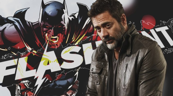 Probablemente no veremos a Jeffrey Dean Morgan como Batman de Thomas Wayne
