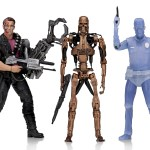 Terminator 2 Kenner Tribute Group