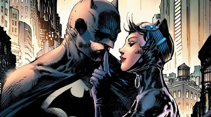 Tom King anuncia el regreso del traje de Batman Hush