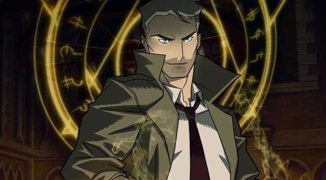 Constantine: City of Demons presenta un nuevo trailer