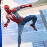 marvel-spider-man-advanced suit-sixth-scale-figure-hot-toys-903735-03