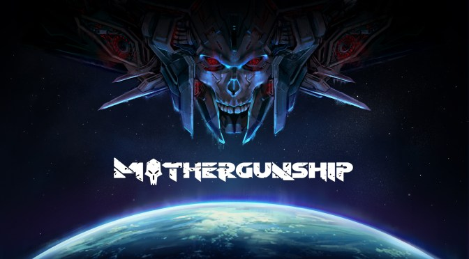 (C506 Review) Prepárate para la acción, Mothergunship está aquí
