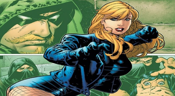 Birds of Prey' presuntamente busca lanzar elenco multirracial