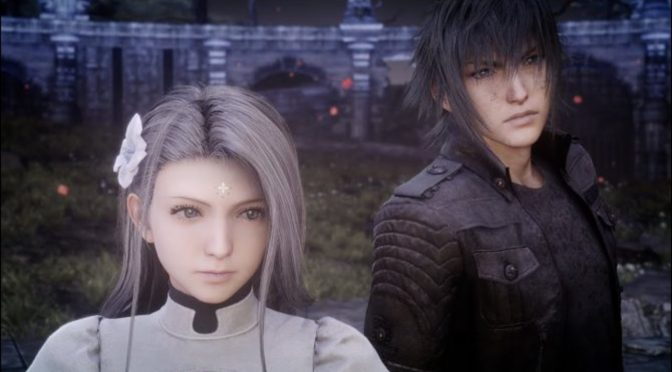 Final Fantasy XV tendrá colaboración con Terra Wars y Shadow of the Tomb Raider