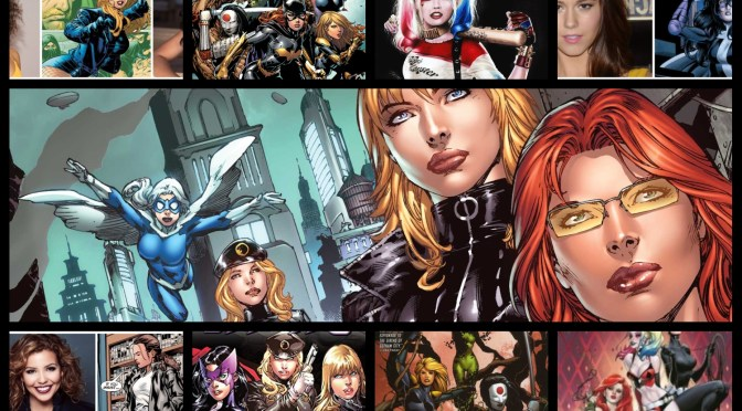 Warner Bros confirma fecha de estreno de Birds of Prey