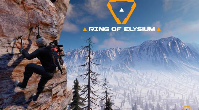 Ring of Elysium: Nuevo Battle Royale de Tencent llegará a Steam esta semana