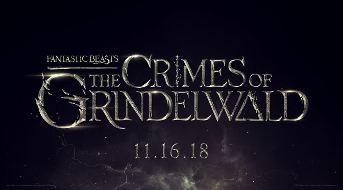 Nuevas revelaciones para Fantastic Beasts: The Crimes of Grindelwald