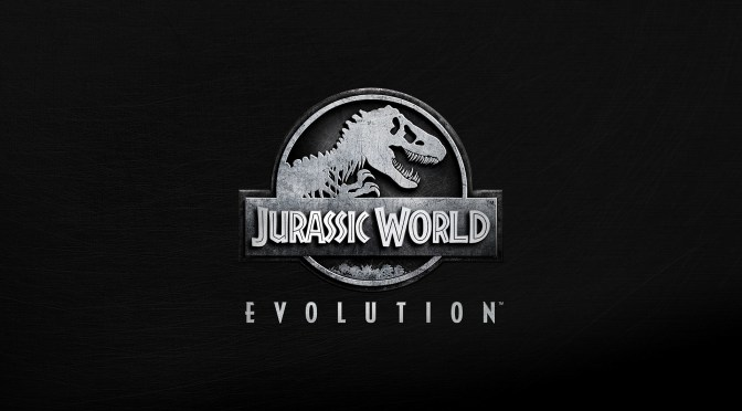 REVIEW | Jurassic World Evolution – Gestiona tu propio parque jurásico