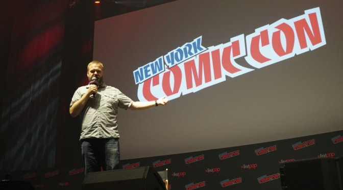 (C506) NYCC – New York Comic Con 2018 Review and Recap
