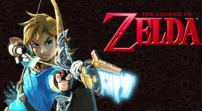 Rumor: Serie  de The Legend of Zelda  tiene productor