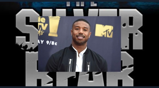 Michael B Jordan interpretará a un asesino letal en The Silver Bear