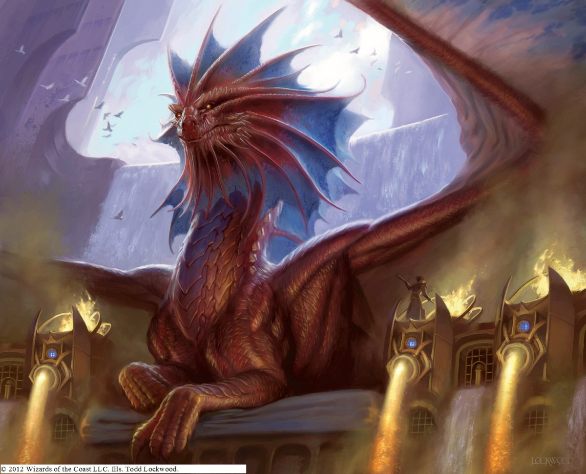 'Dungeons & Dragons' y 'Magic: The Gathering' tendrán más Crossovers