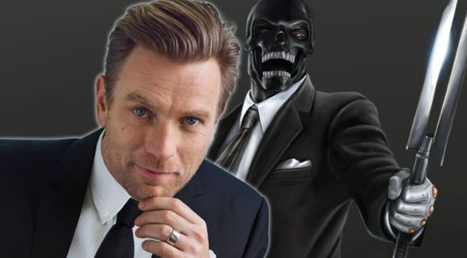 Ewan McGregor se une al elenco de Birds of Prey de DCEU
