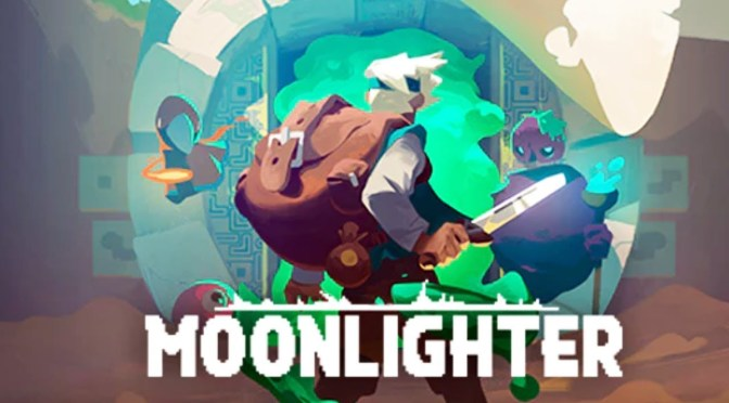 REVIEW | Moonlighter – Tendero y aventurero