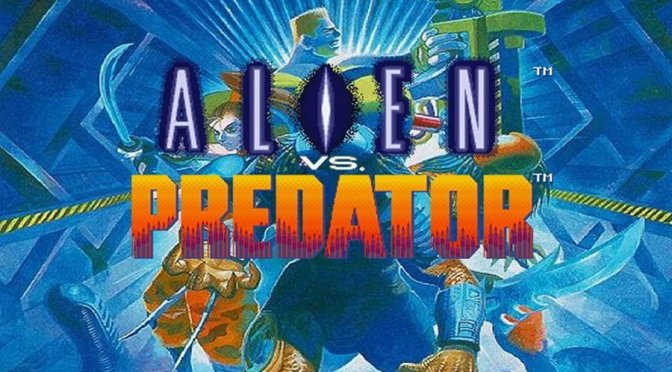 Another first look at some of the Neca AvP: Arcade Predator packaging