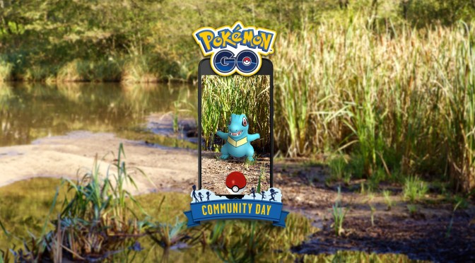 (C506) Pokémon GO: ¡El movimiento exclusivo del Community Day!