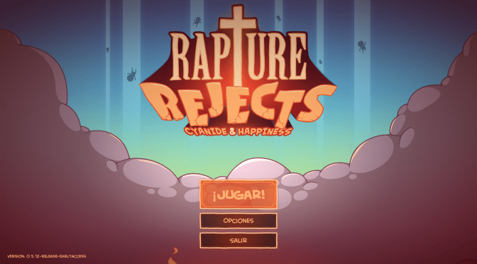 Review: Rapture Rejects