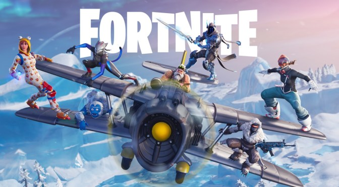 Epic Games esta planeando introducir un sistema de respawn en Fortnite