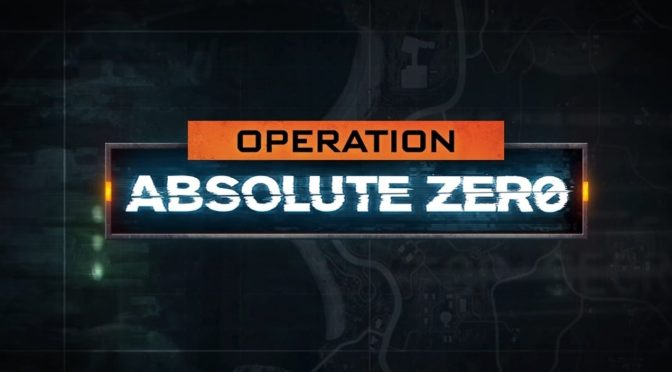 La nueva temporada de contenido de Call of Duty: Black Ops 4 comienza con Operation Absolute Zero