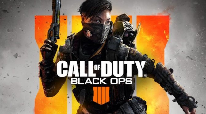 Call of Duty: Black Ops 4 Battle Edition ya está disponible para PC