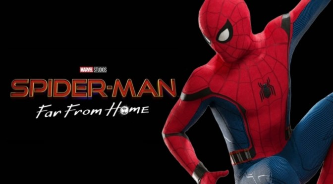 Marvel presenta un comic preludio de Spider-Man: Far from home