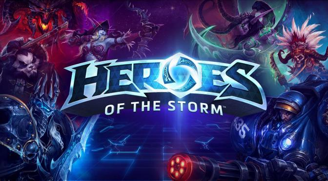 Imperius, el Arcángel del Valor, ya está disponible en Heroes of the Storm