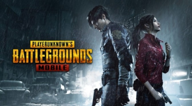 PUBG Mobile y Resident Evil 2 Remake tendrán un crossover