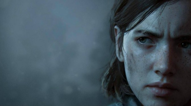 The last of us no estara en los THE GAME AWARDS