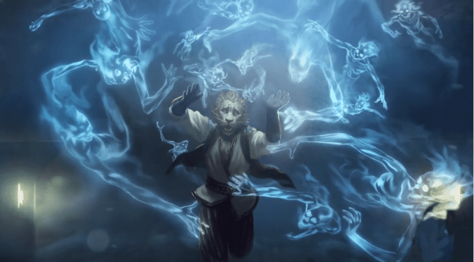 Expansión Isle of Madness disponible para The Elder Scrolls: Legends