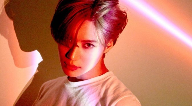 TAEMIN regresa con WANT