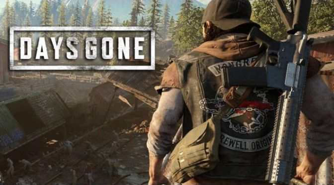 Mira el nuevo video trailer para Days Gone