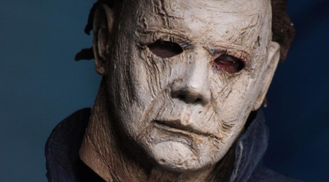 Halloween (2018) – 1/4 Scale Action Figure – Michael Myers