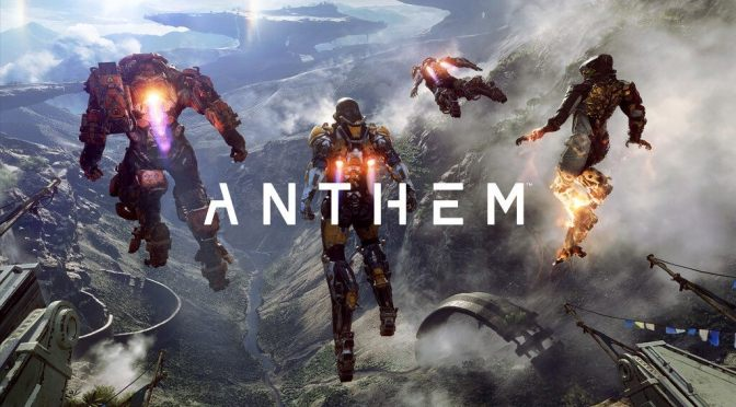 No compren ANTHEM!