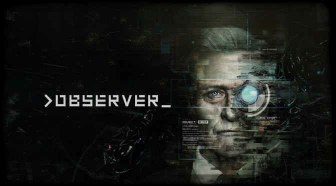 OBSERVER PARA SWITCH [REVIEW]