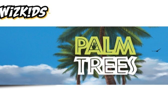 Flaunt Your Fronds in Palm Trees — Coming Soon!