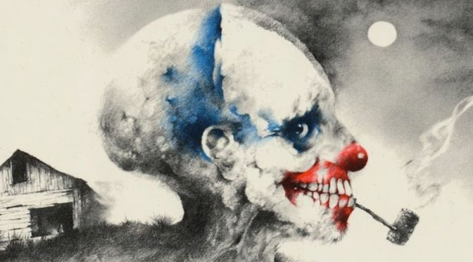 Nuevos detalles de Scary Stories to Tell In the Dark
