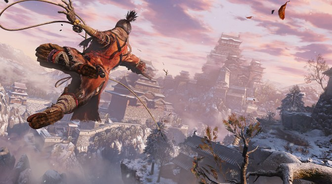 (C506 Review) Sekiro: Shadows Die Twice, la Obra Maestra de From Software