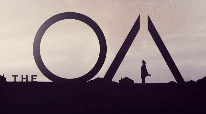 The OA is coming out with a Second Season!