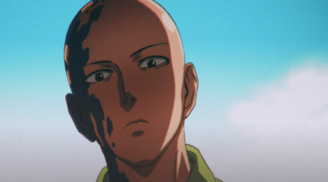(C506 Original) Reseña One Punch Man S2 Episodio 1 ¡Un retorno alucinante!