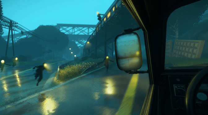 Pandemic Express is launching on Steam on May 2