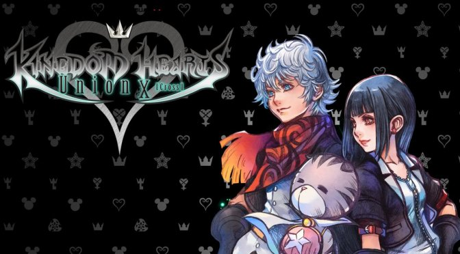 Kingdom Hearts Union X[CROSS] celebra su tercer aniversario