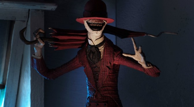 """NECA Announcement: 7"""" Scale Action Figure – Ultimate Crooked Man"""
