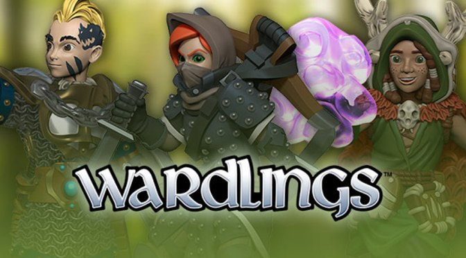Wizkids: Wardlings Wave 3, available now!