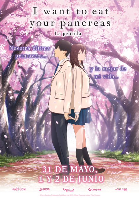 I Want to Eat Your Pancreas Poster Web (1)