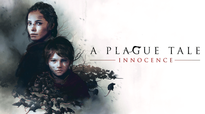 Review | A Plague Tale: Innocence – Nadando en ratas!  😖