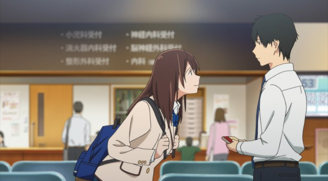 ¡Ya está aquí el trailer de I Want to Eat your Pancreas!