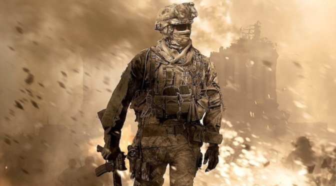 RUMOR: Modern Warfare 4 tendrá componentes free-to-play