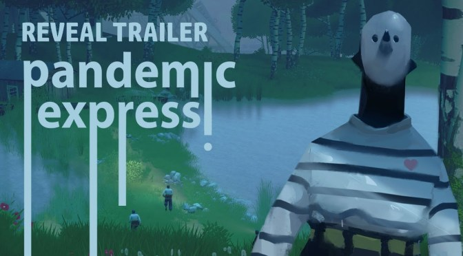 Don't Miss out the Pandemic Express Trailer and get 34% discount on launch