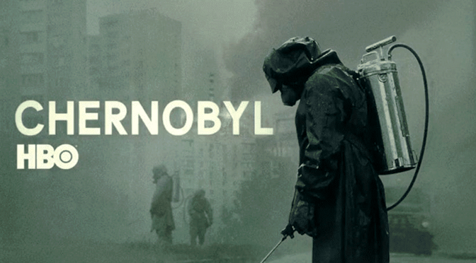 Adiós Game of Thornes, digan hola a Chernobyl